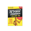 Teaching and Assessing PE Power Standards