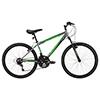 Alpine All-Terrain Bikes