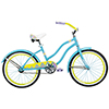 "Huffy Good Vibrations 20"" Cruiser"