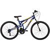 Huffy Evader Men's Dual Suspension Bike