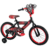 "Huffy Marvel Spiderman 16"" Bike"
