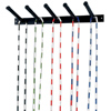 Wall-Mounted Jump Rope Rack