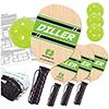 Diller Net Set