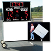Portable Multi-Sport Scoreboard