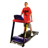 Cardio Kids Big Foot Motorized Treadmill