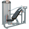 Selectorized Incline / Shoulder Press