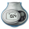 Sportline© 345 Electronic Pedometer