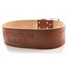 10cm Wide Official Weight Belt