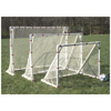 Portable Telescoping PVC Multisport Goal