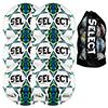 Select Futsal Jinga Package - 6/Pk