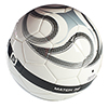 MacGregor Match 32 Soccer Ball - Size 5