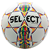 Select United Soccerball Wht/Multi