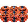 Select Futsal Magico 6/Pak Orange