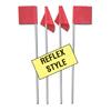 Reflex Soccer Corner Flags