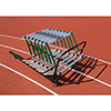 Hurdle Transport Cart