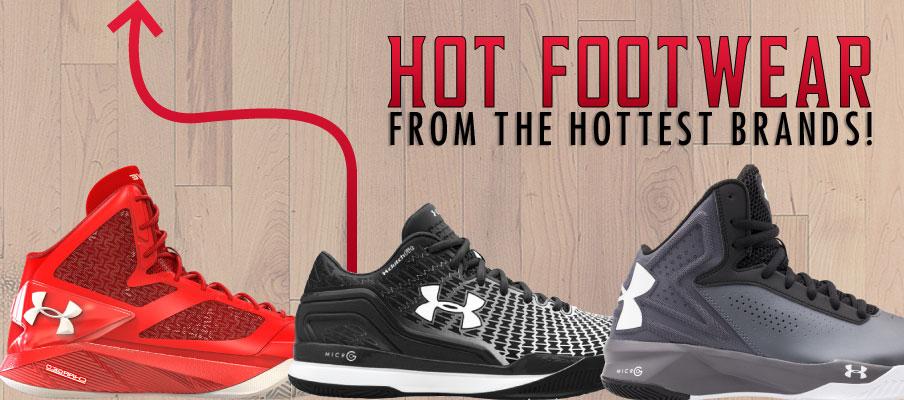 BSN Footwear