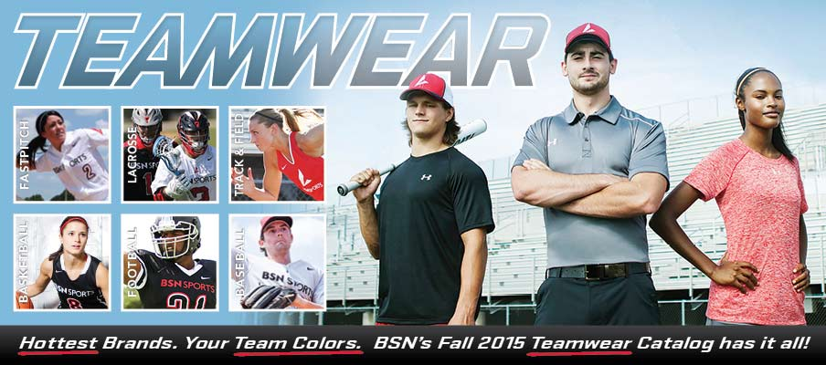 BSN Team Wear