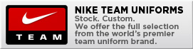 Nike Team Uniforms
