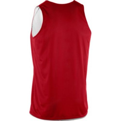a991f11c3 UA Double-Double Reversible Jersey Gallery Image