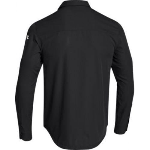 1e7237b6 Under Armour® Ultimate Men's Long-Sleeve Button-Down Shirt | BSN SPORTS