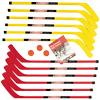 Cramer® Cosom® 36 in. Elementary Floor Hockey Set