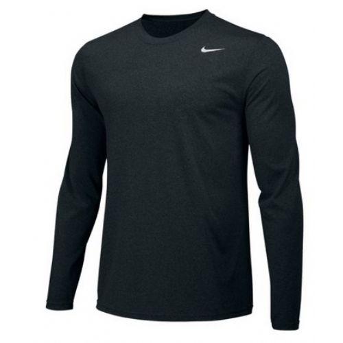 499da663ed6e6a Nike Legend Long Sleeve T-Shirt | BSN SPORTS