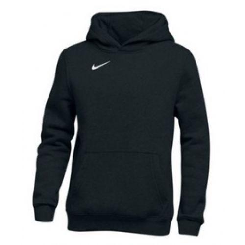 de48014dceaf Nike Youth Club Fleece Hoody Base Image