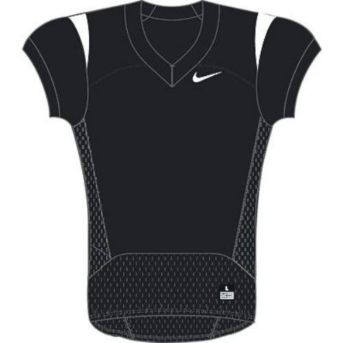 premium selection d7611 8e1da Nike Stock Vapor Pro Jersey | BSN SPORTS