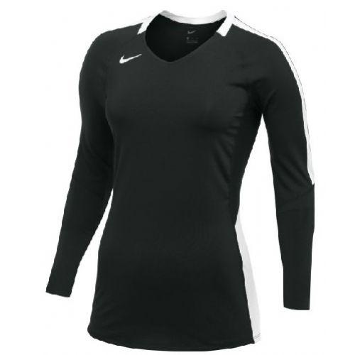 Telemacos comerciante Australia  Nike Women's Vapor Pro Longsleeve Jersey   BSN SPORTS