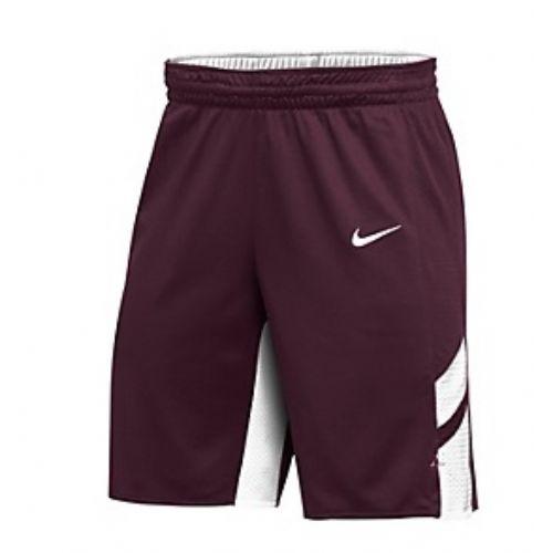 nike shorts double swoosh