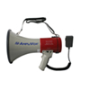 Mity-Meg 25W Megaphone w/Microphone