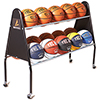 15 Ball Cart