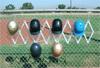 Expando Helmet Rack