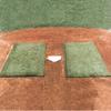 Jox Box Batters Box (2/set)