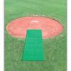DiamondTurf Pitcher's Mats