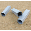Schutt Ground Anchor Mounts 3/SET