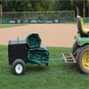 Field Weight & Tarp Cart
