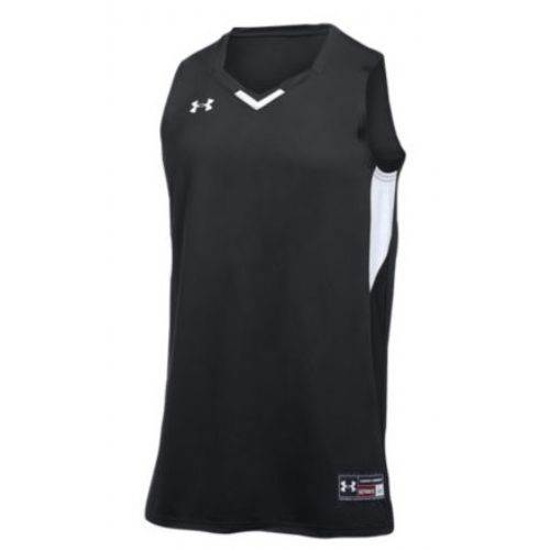 b37f9a81 Under Armour Youth Fury Basketball Jersey | BSN SPORTS