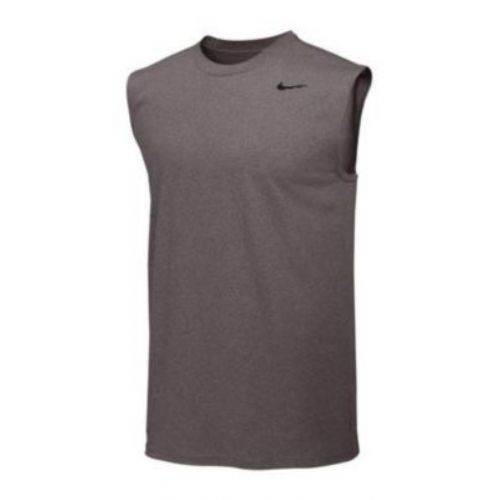 9b329f339 Nike Team Legend Sleeveless Crew | BSN SPORTS