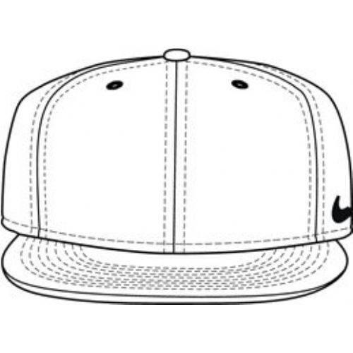 6da8a15cd2e Nike True Swoosh Stock Flex Cap Main Image