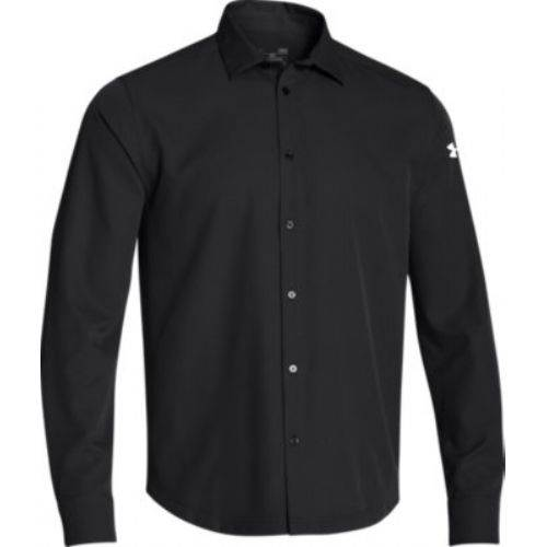 b1737f1a1f Under Armour® Ultimate Men s Long-Sleeve Button-Down Shirt Main Image