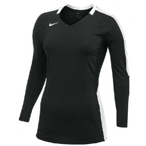 0b63660c76ae Nike Women s Vapor Pro Longsleeve Jersey Main Image