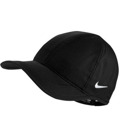 watch 4e4a3 d0c72 Nike Featherlight Cap Main Image