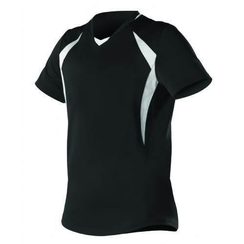 Alleson Women s Short Sleeve Softball Jersey Main Image 794352538