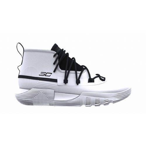 sale retailer 28463 b9669 UA SC 3ZERO II Shoes   BSN SPORTS