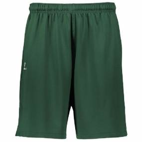 Russell Athletic Driven Coaches Short
