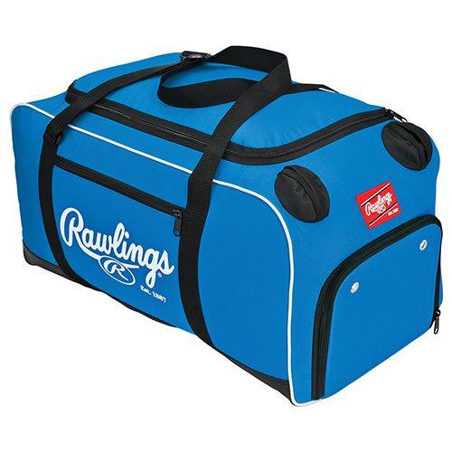 ff990ac9459b Rawlings Covert Player Duffle Bag Gallery Image