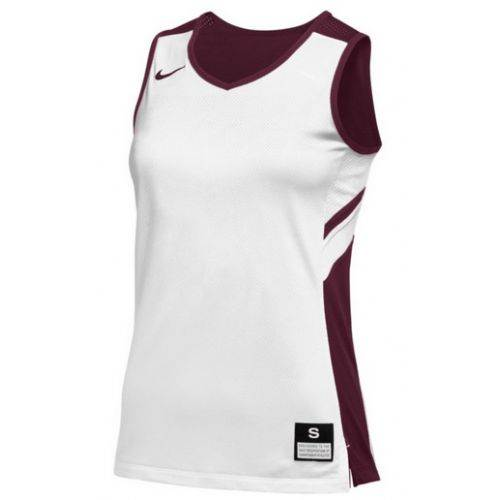 the latest 96603 89d6c Nike Women's Reversible Game Jersey | BSN SPORTS