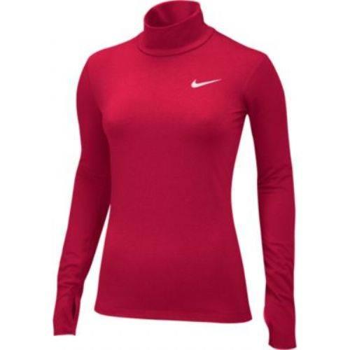 99e633675e Nike Women s Pro Hyperwarm Mock Main Image