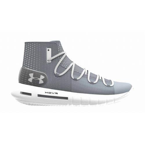 best service a8ac2 6c34b UA HOVR Havoc MID Shoes   BSN SPORTS